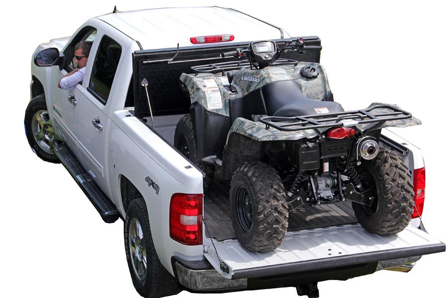 2009 2019 Dodge Ram 1500 Undercover Flex Tonneau Cover