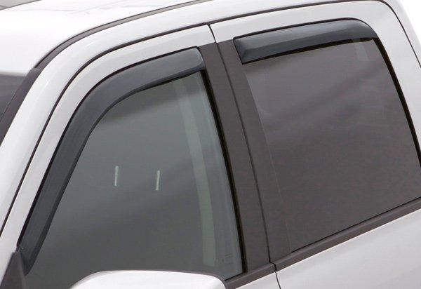 Lund Ventvisor Elite Window Deflectors
