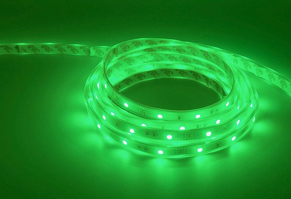 PlasmaGlow FlexLink LED Tape Light