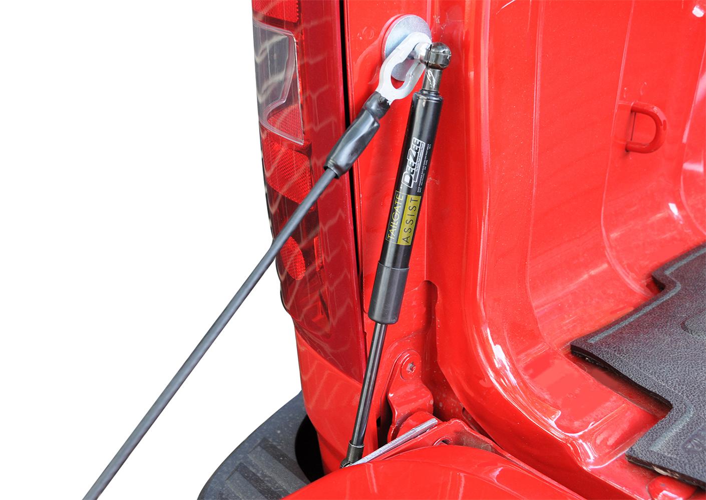 2009 2019 Dodge Ram 1500 Dee Zee Tailgate Assist Dee Zee