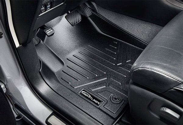 weathertech vs. maxliner maxfloormat - find the best floor mats