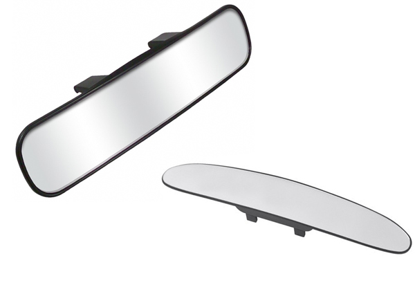 CIPA Panoramic Rear View Mirror