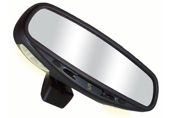 CIPA Auto-Dimming Rear View Mirror