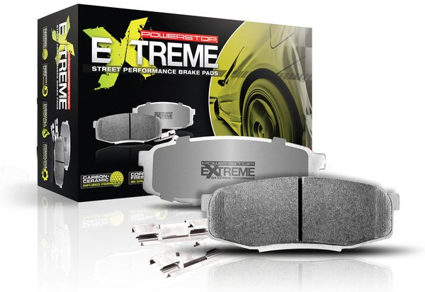 Power Stop Z26 Extreme Brake Pads