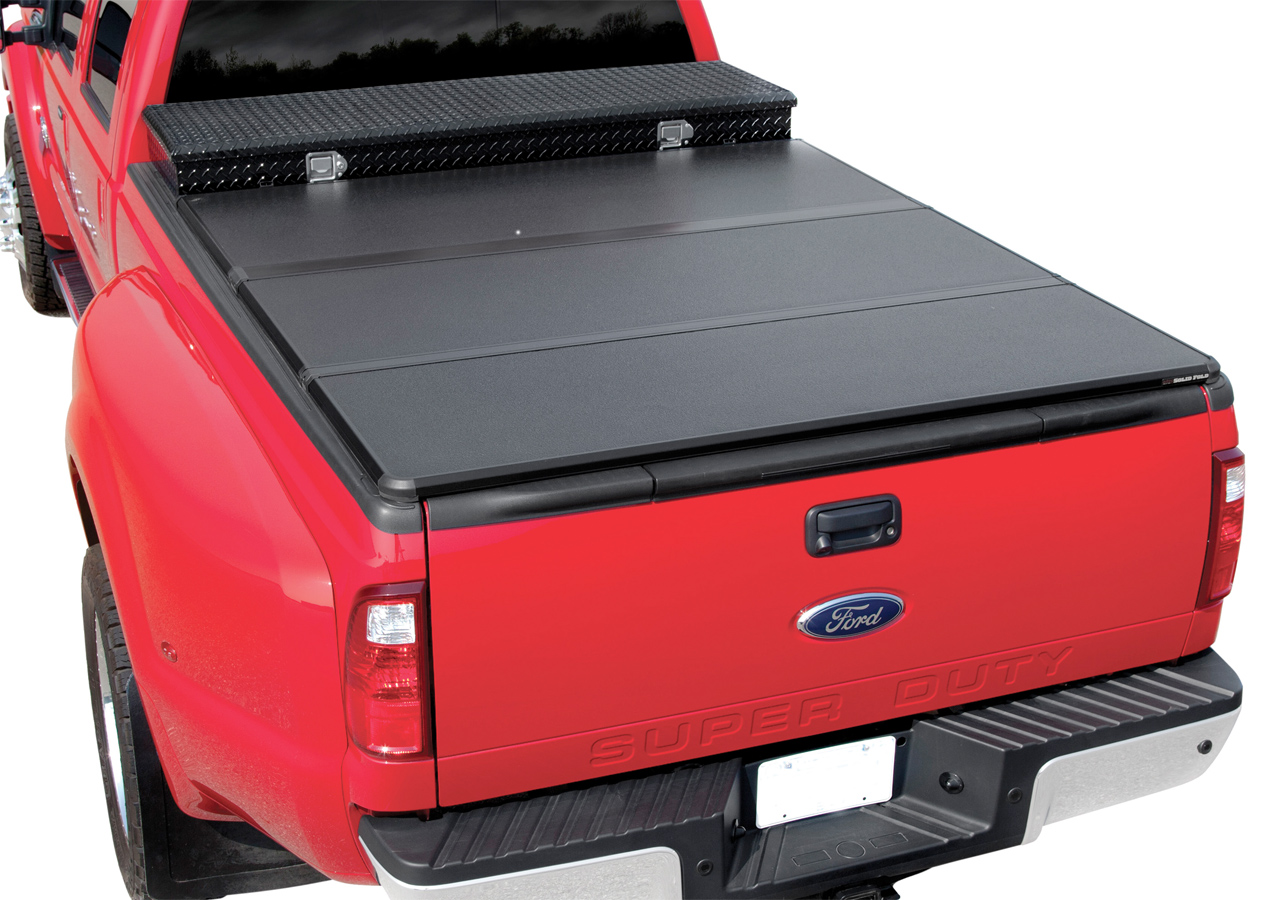 Tool Box Covers >> Extang Solid Fold Tool Box Tonneau Cover - Free Shipping