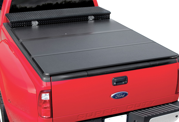 Extang Solid Fold Tool Box Tonneau Cover