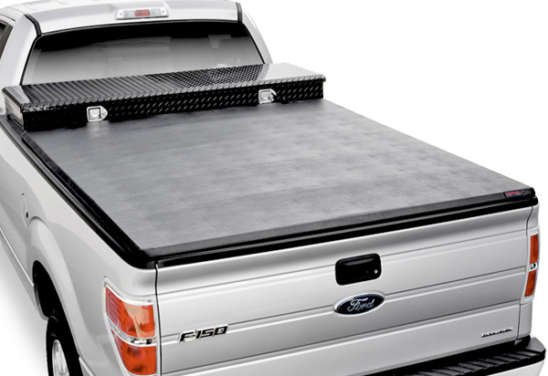 Extang Trifecta Tool Box Tonneau Cover