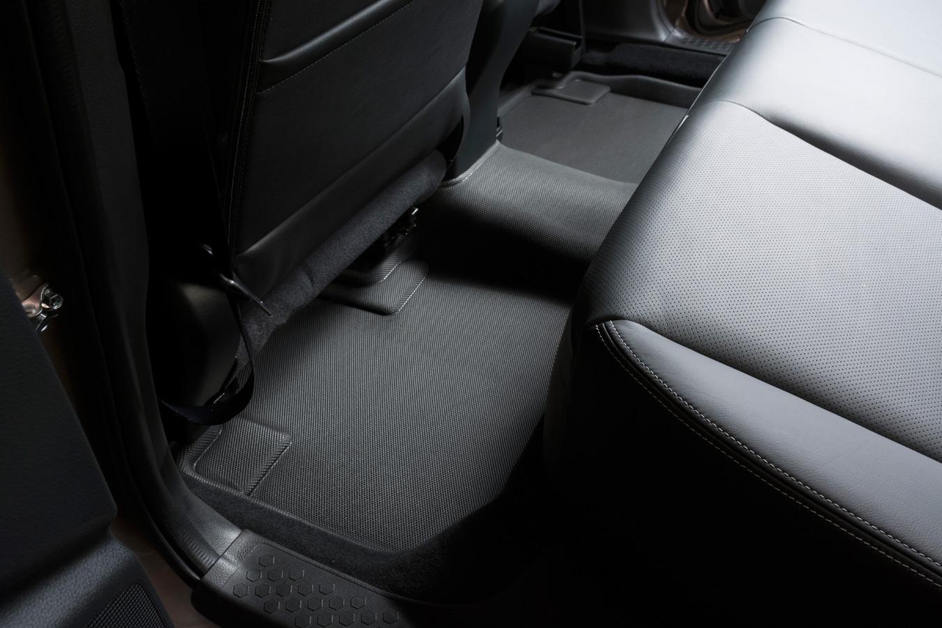 Toyota Sienna Floor Mats >> Aries StyleGuard Floor Liners - Free Shipping