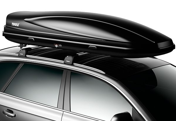 Thule Force Cargo Box
