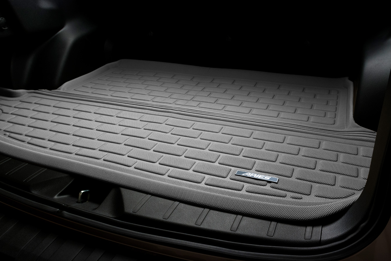 Ford Edge Aries StyleGuard Cargo Liner