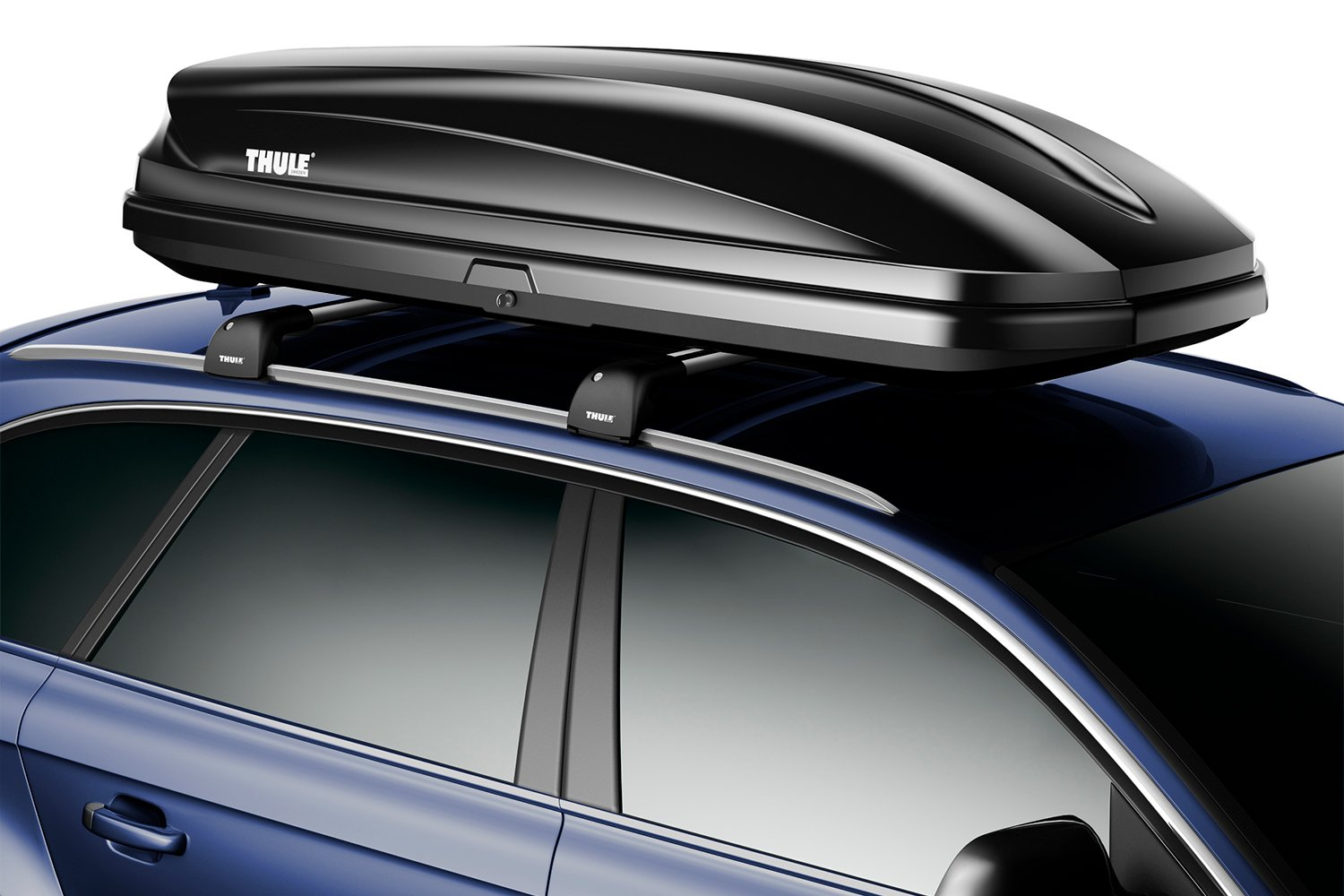 Thule 615 Pulse L Cargo Carrier Autoaccessoriesgarage Com