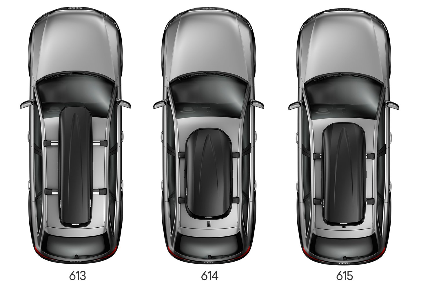 Thule Pulse Cargo Box Thule Pulse Rooftop Cargo Carrier