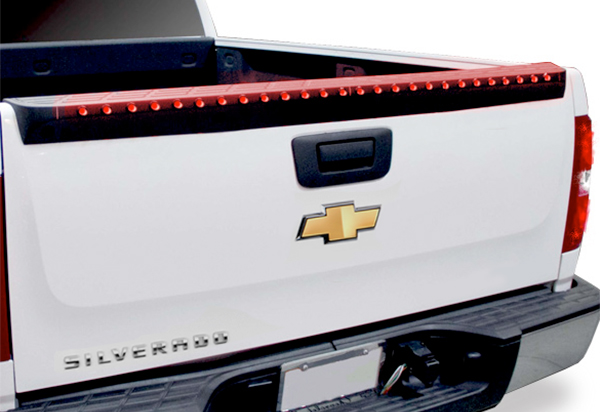 Anzo LED Tailgate Spoiler