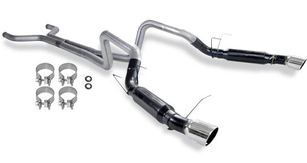Flowmaster Outlaw Exhaust System 817633