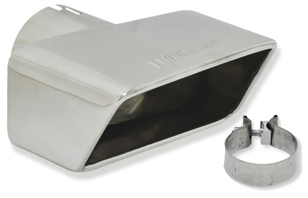 Flowmaster Rectangular Exhaust Tip