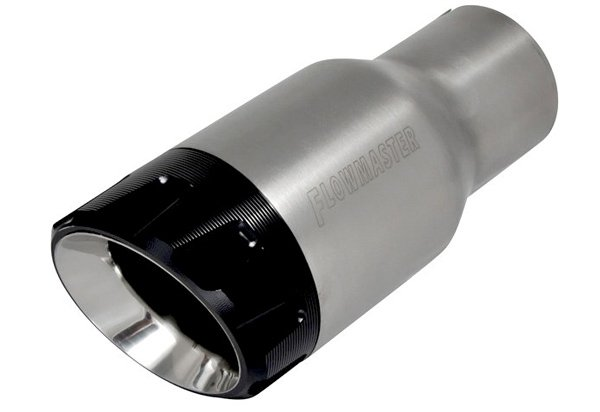 Flowmaster Angle Cut Round Exhaust Tip