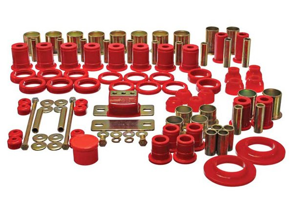 Energy Suspension Hyper-Flex Bushing Kit