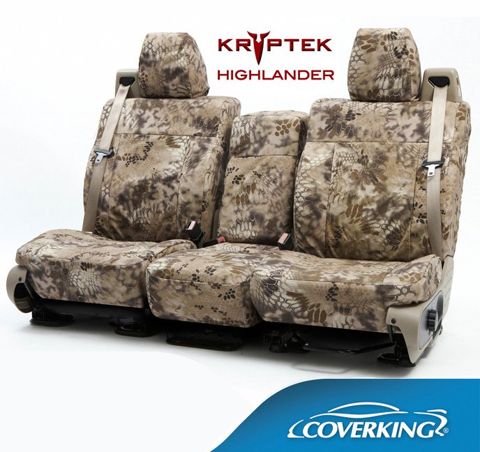 Seat Covers Camo Seat Covers