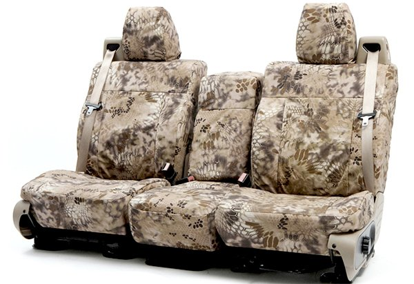 Truck Tents For Dodge Ram >> Coverking Kryptek Camo Seat Covers - Free Shipping