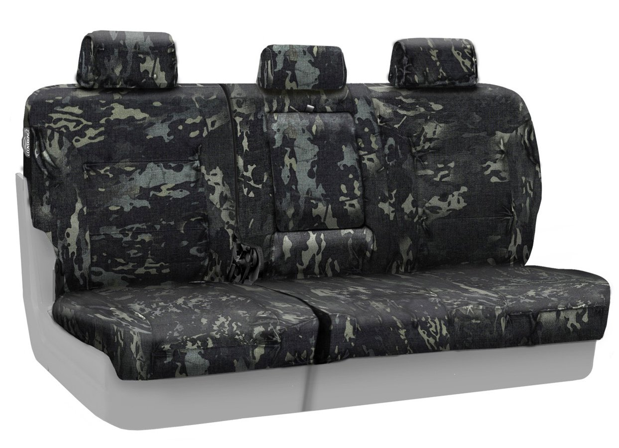 Coverking Multicam Camo Seat Covers Free Shipping