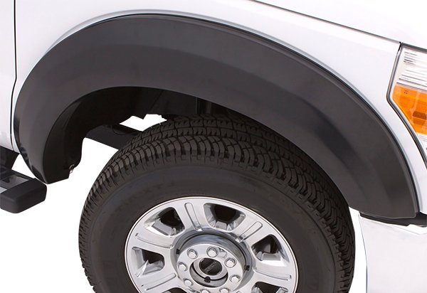 Jeep Liberty Off Road >> 2011-2016 Ford F250 Lund EX Extra Wide Fender Flares ...