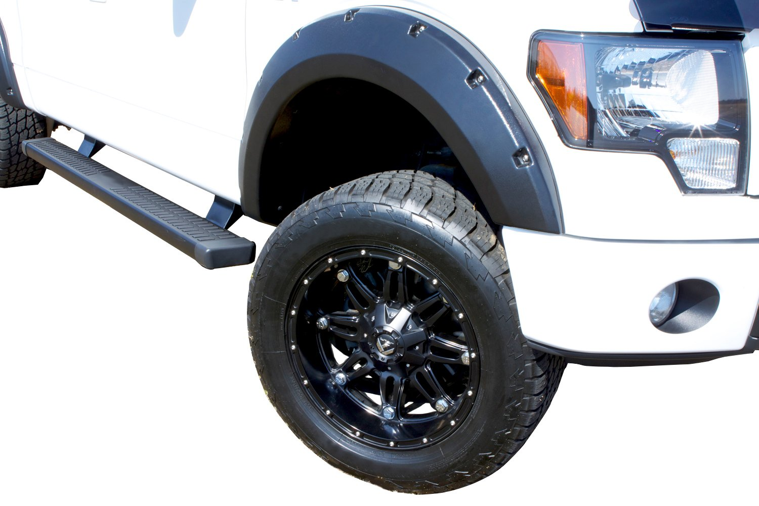 Lund RX Riveted Fender Flares RX111T