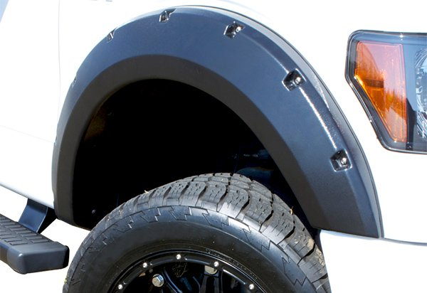Lund RX Riveted Fender Flares