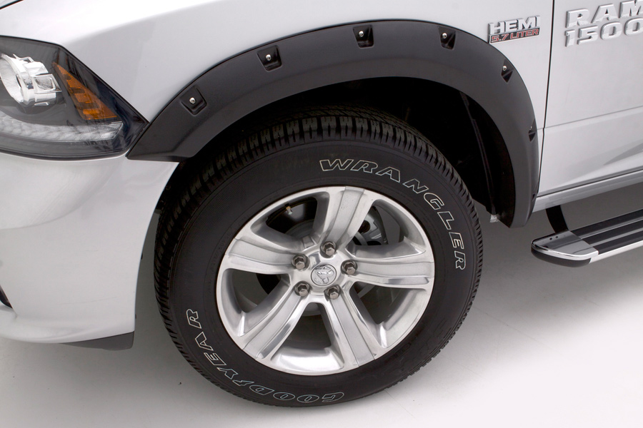 Lund Rx Riveted Fender Flares Autoaccessoriesgarage Com