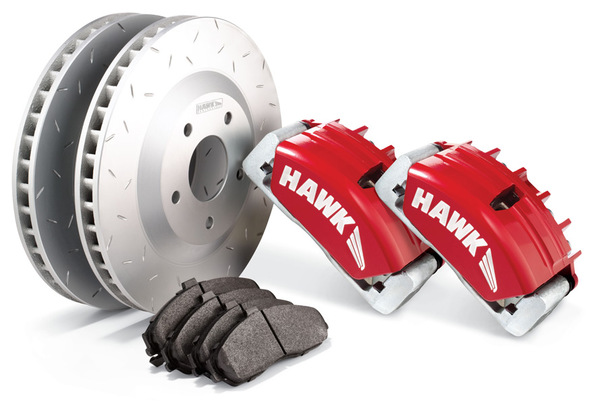 Hawk Performance Brake Kit