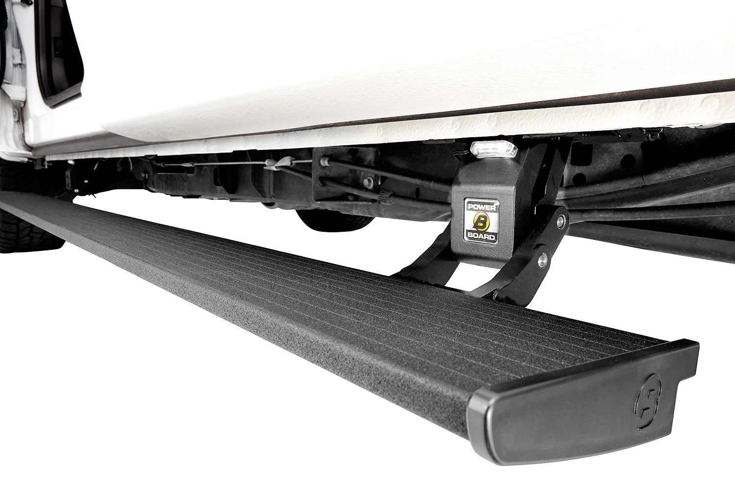 Silverado Running Boards >> 2011-2019 Chevy Silverado Bestop PowerBoard NX Running ...