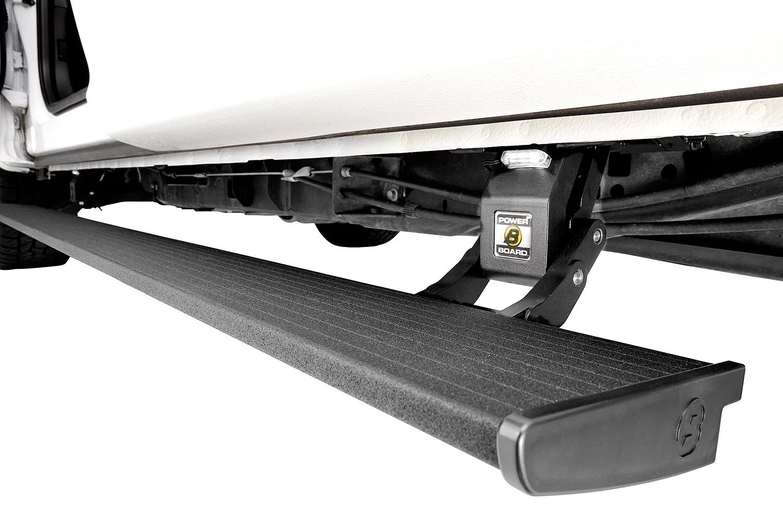 2011 2019 Chevy Silverado Bestop Powerboard Nx Running