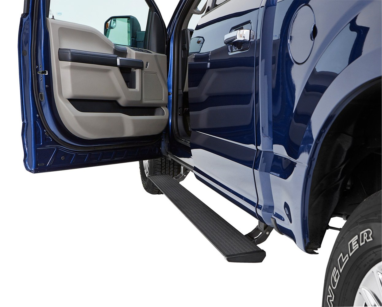 Chevy Silverado Side Steps >> 2007-2019 Chevy Silverado Bestop PowerBoard NX Running ...