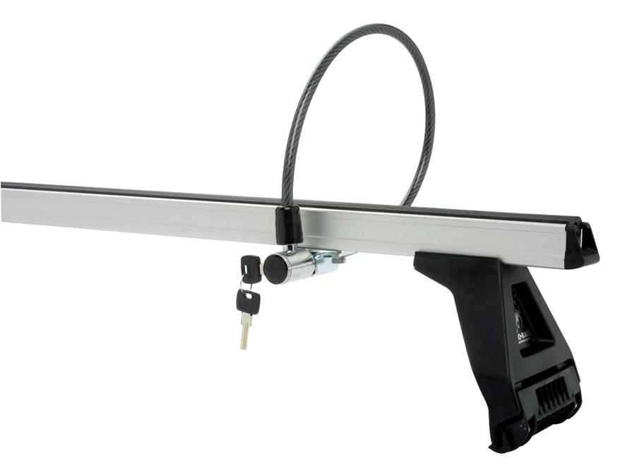 Rhino Rack Cable Lock Free Shipping Amp Price Match Guarantee