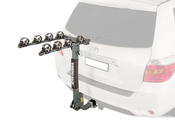 Rhino-Rack Hitch Mounted Bike Carrier