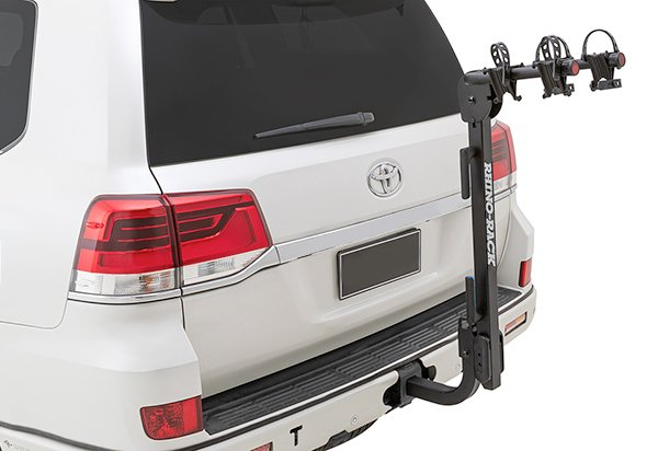 Rhino-Rack Premium Hitch Mounted Bike Carrier