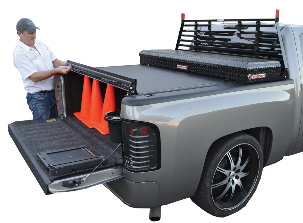 Fold A Cover Tonneau Cover How To Remove A Fold A Cover G4