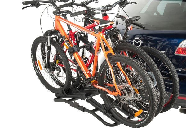 Rhino-Rack Platform Hitch Mount Bike Carrier