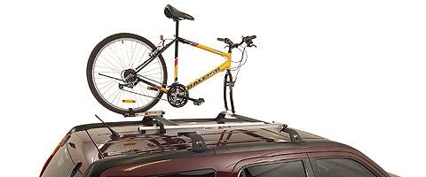 Rhino Rack Short Tray Bike Carrier Bicycle Roof Rack