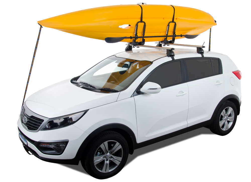 seak soft roof racks instructions