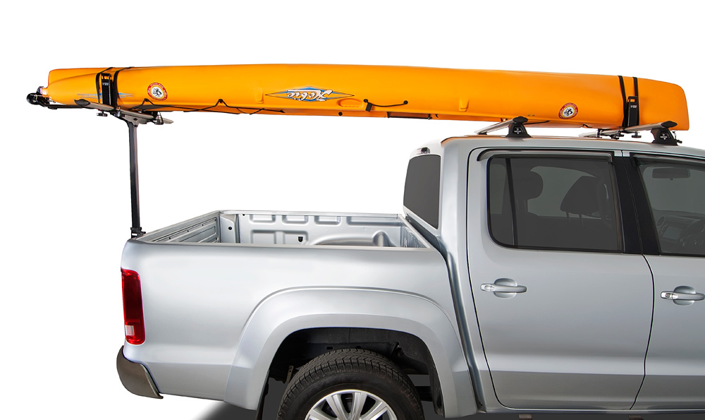Rhino Hitch Adjustable >> Rhino-Rack T-Loader Hitch Mount Kayak & Canoe Carrier