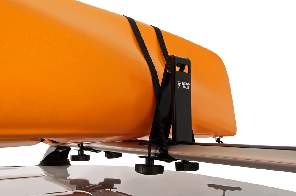 Rhino Rack T Loader Hitch Mount Kayak Amp Canoe Carrier