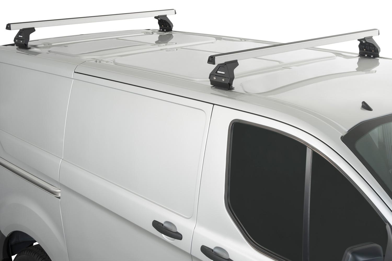 Van Roof Racks >> Rhino Rack Ford Transit Connect Roof Rack