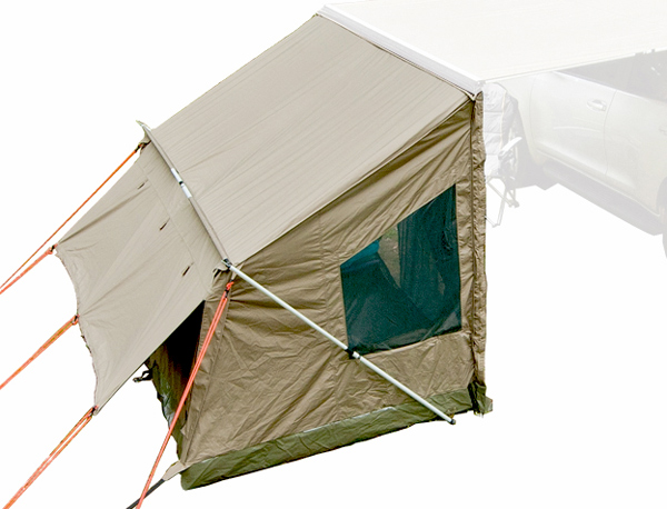 sc 1 st  Auto Accessories Garage & Rhino-Rack Tagalong Tent - for Foxwing and Sunseeker Awnings