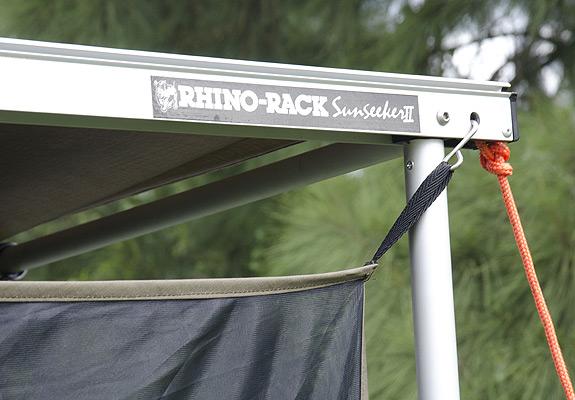 rhino rack installation instructions