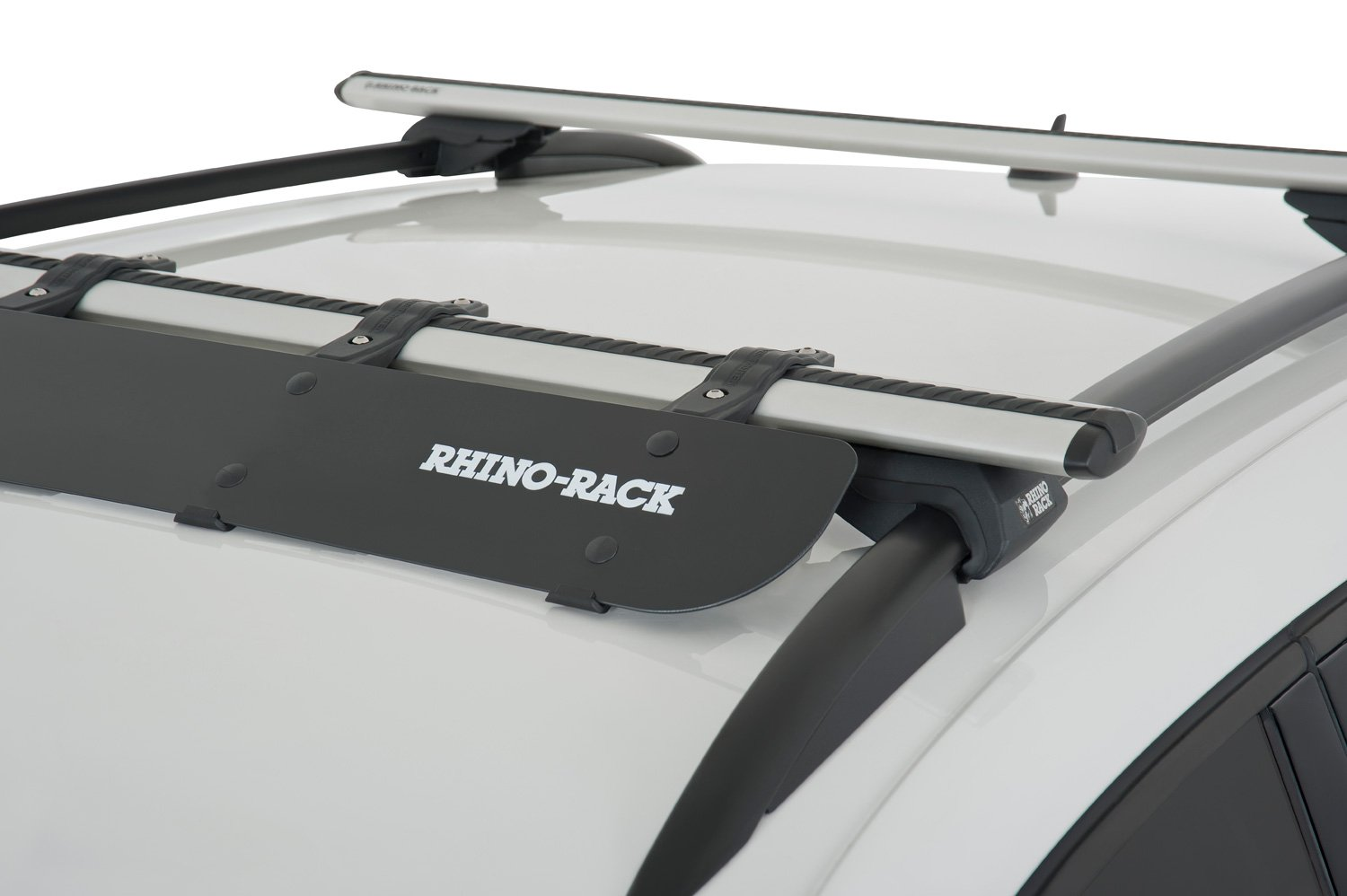 Rhino Rack Wind Fairing Autoaccessoriesgarage Com