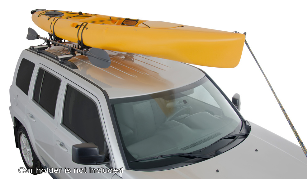 Rhino Rack Explorer Kayak U0026 Canoe Carrier