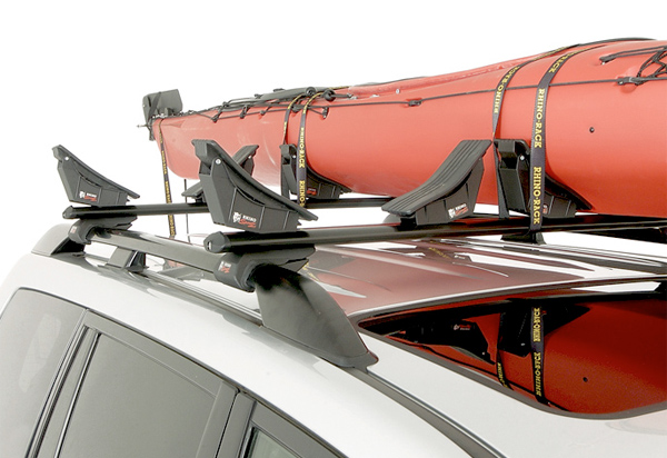 Rhino Rack Kayak Amp Canoe Carrier Autoaccessoriesgarage Com