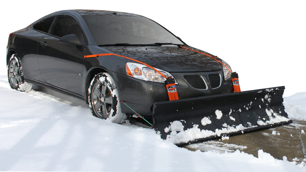 Nordic Auto Plow - Free Shipping & Price Match Guarantee
