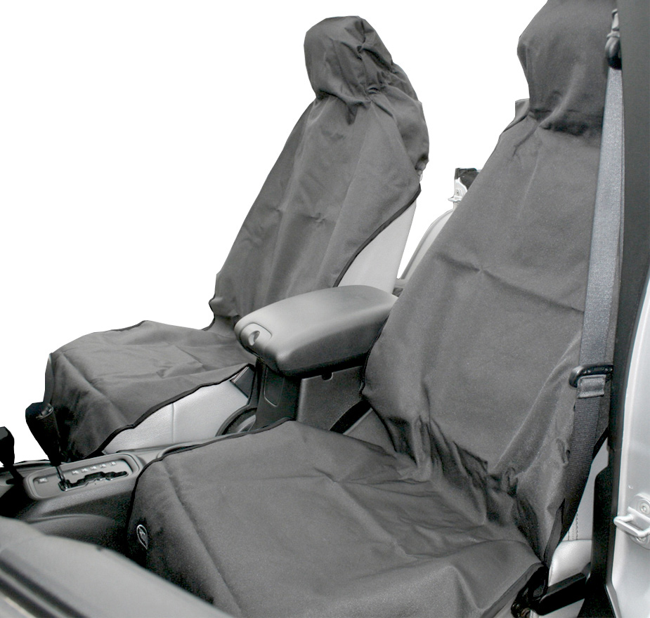 Aries 3146 09 rear defender canvas seat cover for Garage seat nevers
