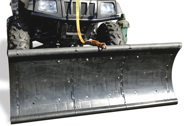Nordic ATV Snow Plow